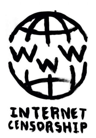 Fabian Emmanuel, Internet Censorship