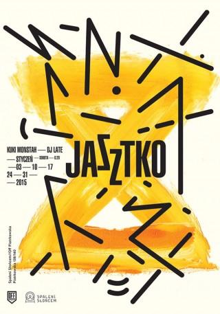 Krzysztof Iwański Film Poster Retroavangarda