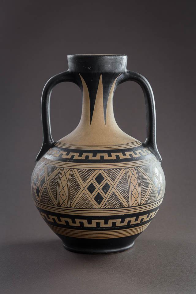 ?Savvas Pottery? ? Cyprus, 1973, hand made