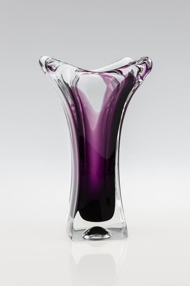 wazon Murano ? unikatowe szk?o artystyczne - Murano