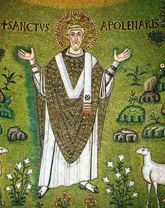 Orant from Ravenna