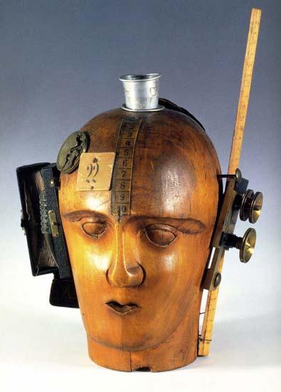 Hausmann-The-Spirit-of-the-Age-1920