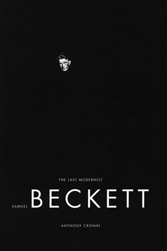 Samuel Beckett: The Last Modernist, Designer: Chip Kidd