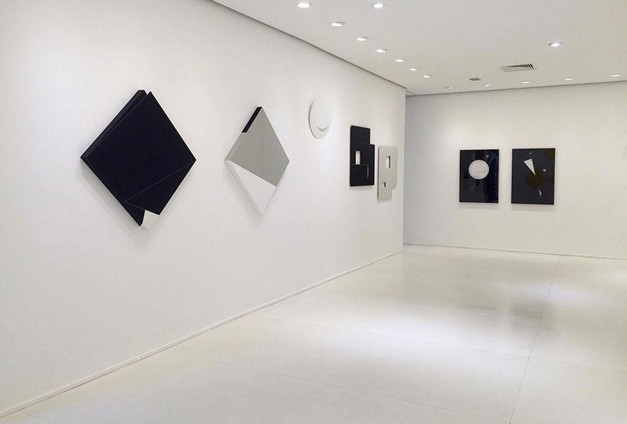 Macaparana, exhibition