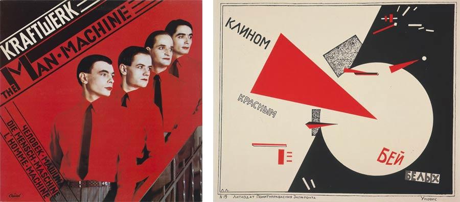 kraftwerk-Lissitzky