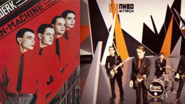 Awangardowe inspiracje – Kraftwerk, Franz Ferdinand i Laibach