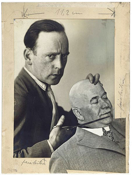 john heartfield and the dawn of photomontage retroavangarda