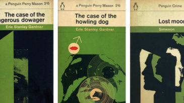 Polak dla Penguina – czyli zielona seria kryminalna Romka Marbera