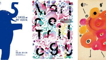 Wystawa pokonkursowa Post Ecuador Poster Bienal w Polsce