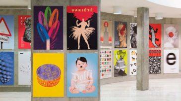 Ecuador Poster Bienal w Warszawie