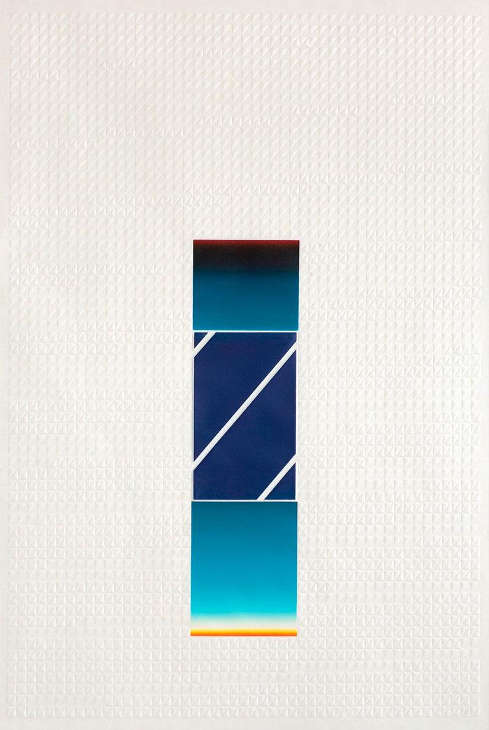 Jerzy Grabowski – Continuity and Cyclicity, 1974-75