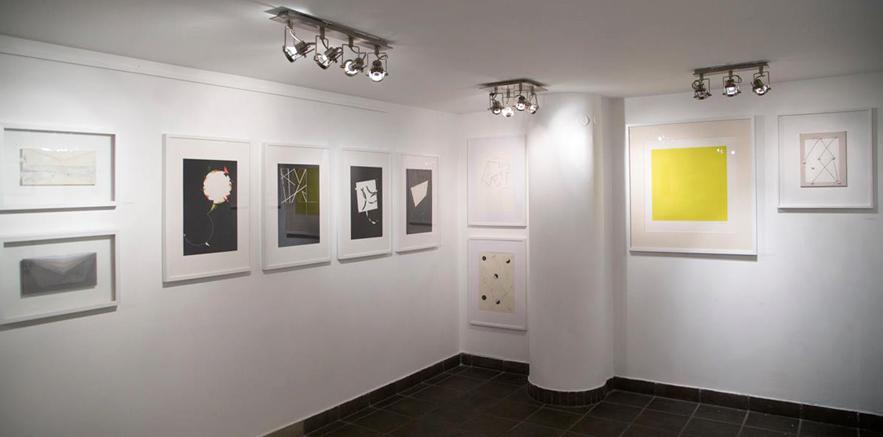 Retroavangarda and Korekta Gallery collection exhibition