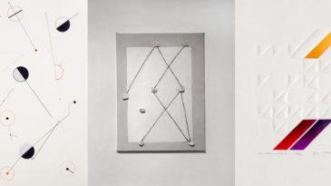 Wystawa kolekcji Retroavangardy i galerii Korekta
