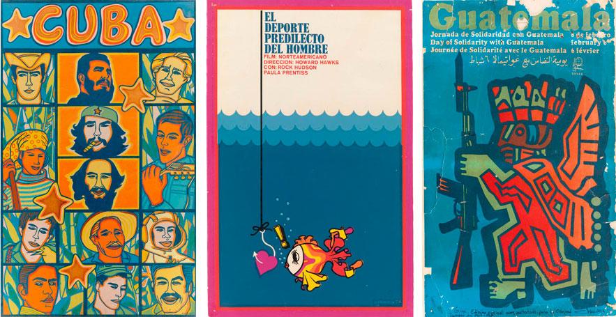 Cuban Poster