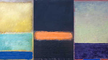 Jacek Gowik – malarstwo
