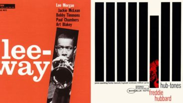 Jazzowa błękitna seria – Reid Miles dla Blue Note