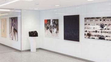 Wystawa Kolekcji Galerii Korekta i Retroavangarda
